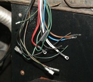 Verkabelung im Fahrzeug1
